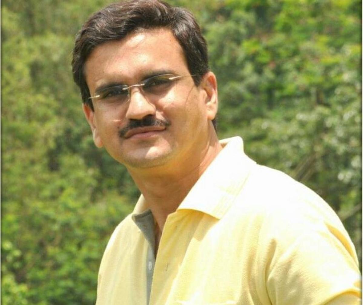 Vinayak Vispute