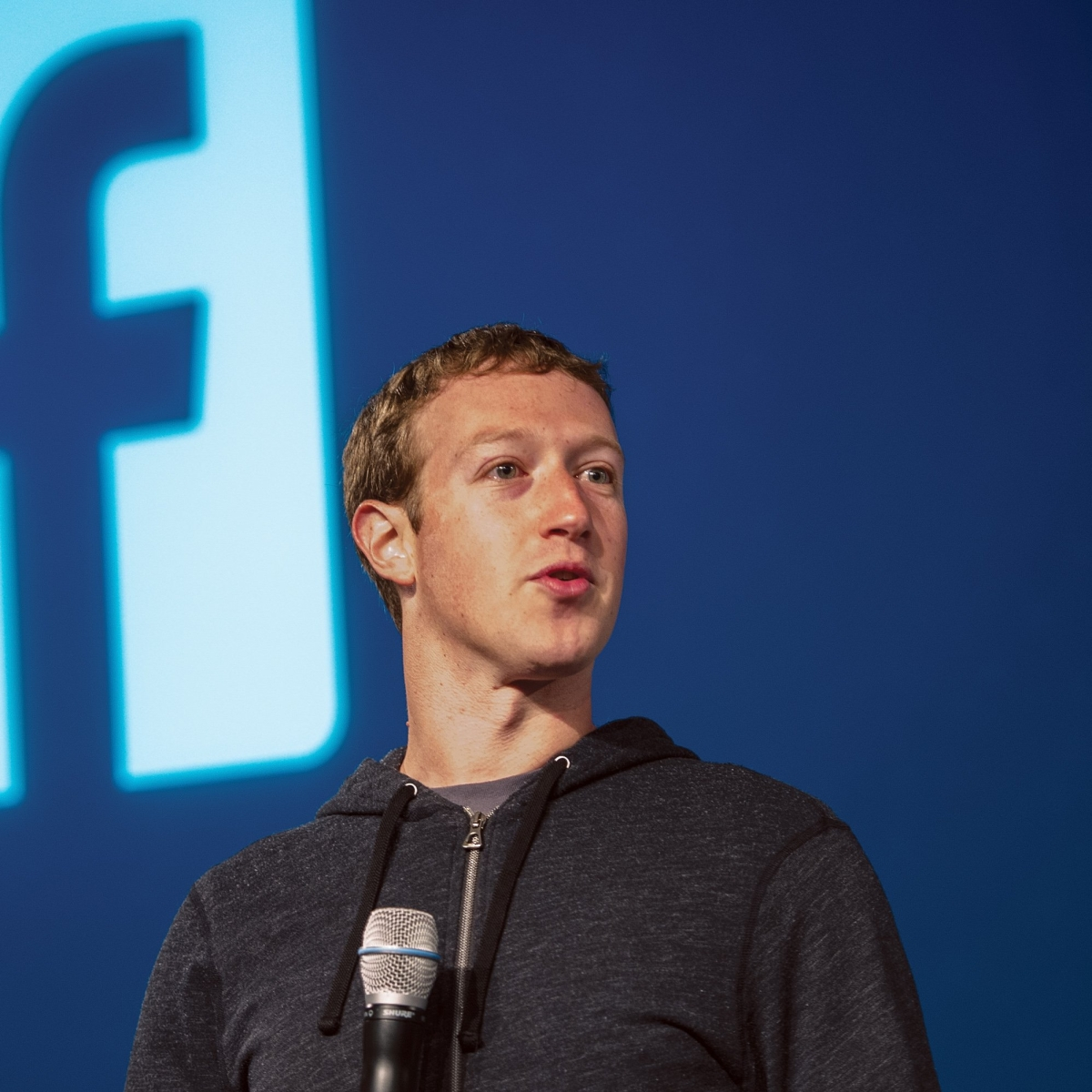 US govt, 48 states sue Facebook for 'abusing market power'