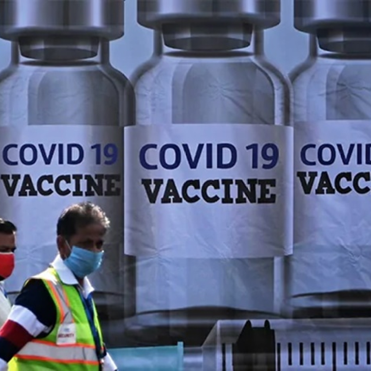Coronavirus in India: Vaccination drive to kick off on Jan 16; healthcare and frontline workers first in line
