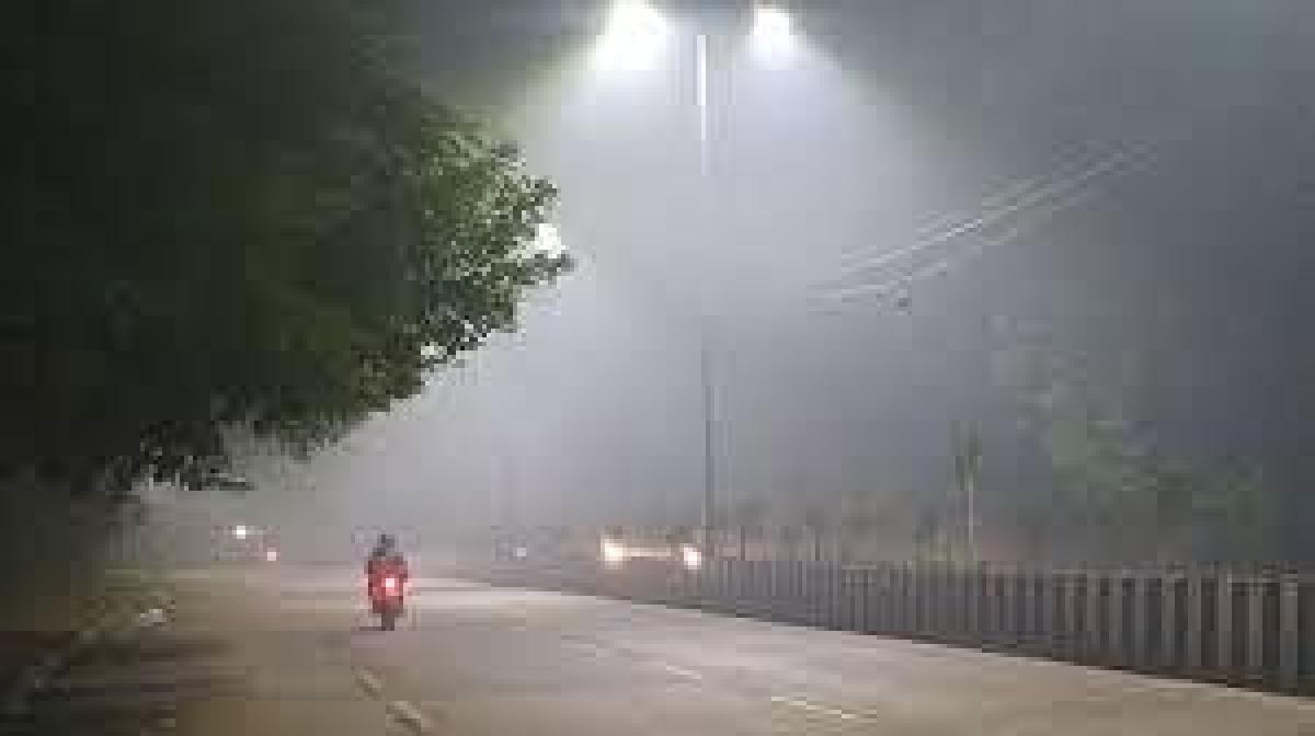 Bhopal weather update: Night temperature drops across Madhya Pradesh
