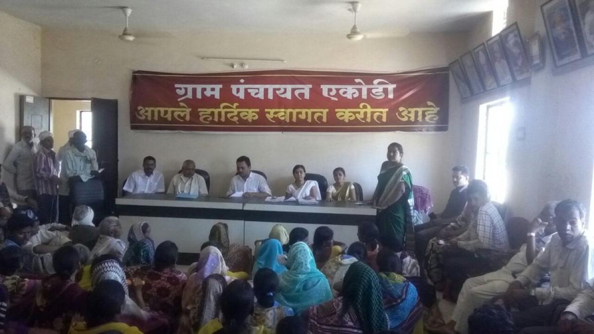 Gram Sabhas can be held in villages now: Maharashtra Rural Development Minister Hasan Mushrif