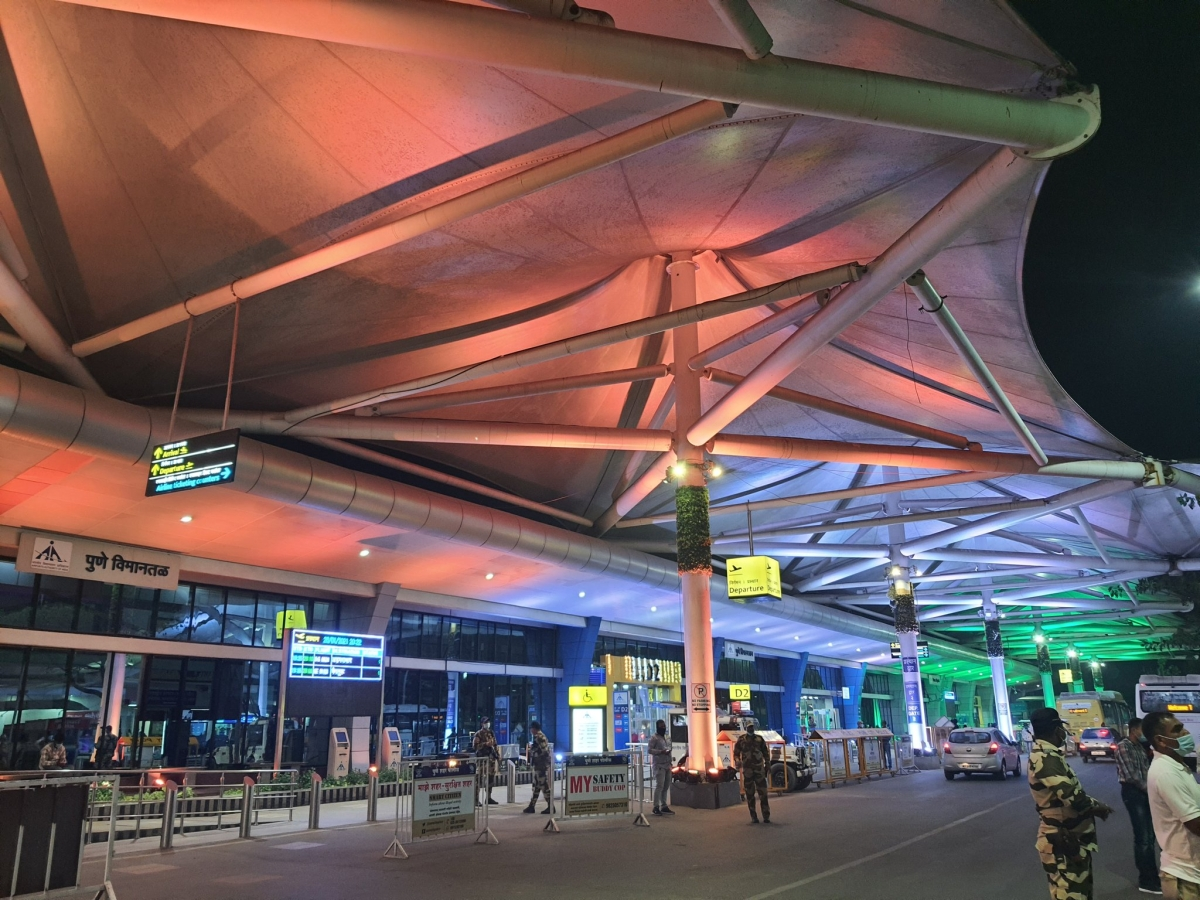 Pune airport to remain shut for 14 days due to runway recarpeting- Check out the dates