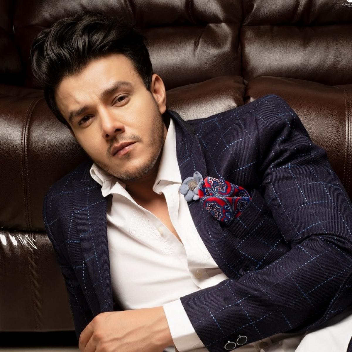Television actor Anirudh Dave gets candid about playing a transgender in Shakti — Astitva Ke Ehsaas Ki