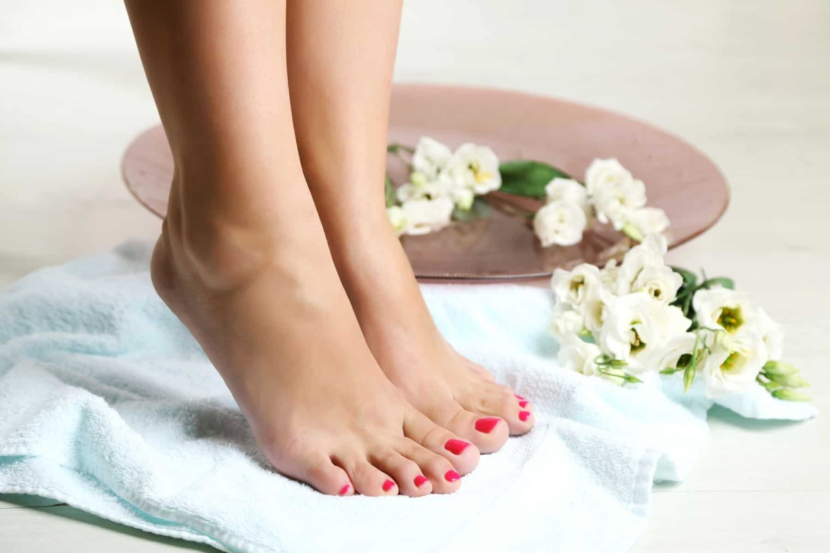 Simply Su-Jok: Know how to keep your feet healthy and happy