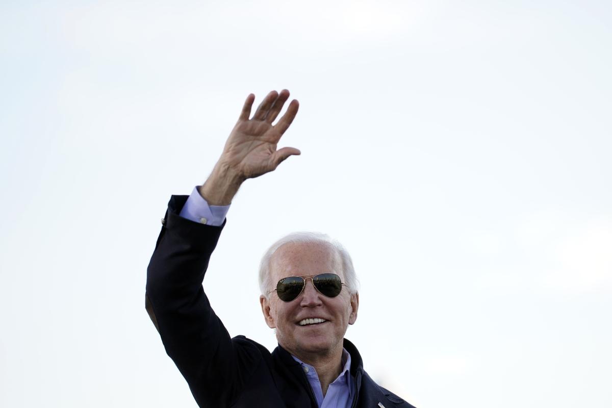 Post-Trump trauma: Can President-elect Joe Biden be a guiding light for Americans?