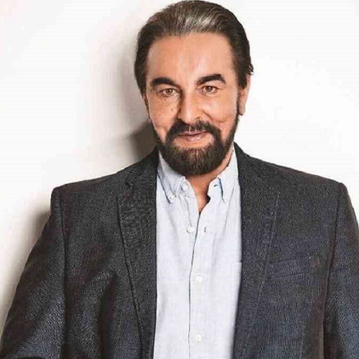 Veteran actor Kabir Bedi says his autobiography 'is not a kiss and tell book'