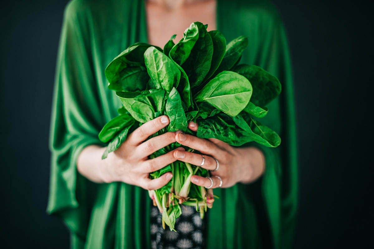 Five best plant-based foods that can help in preventing heart attacks