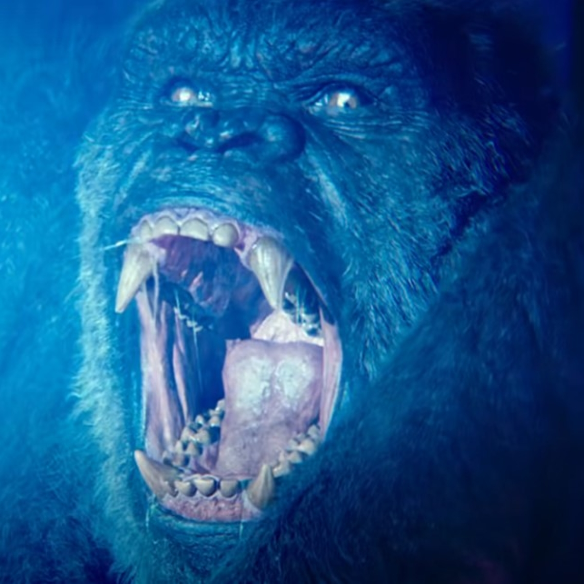 'Godzilla vs. Kong' Trailer: Watch the epic clash of mega-sized monsters