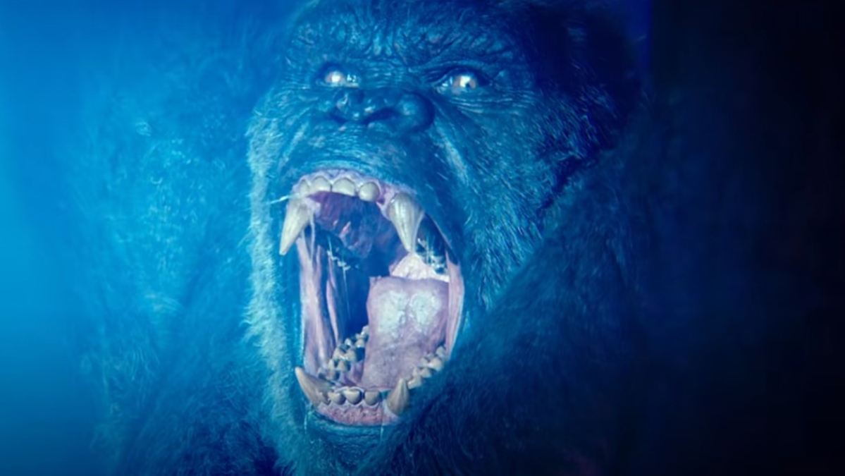 'Godzilla vs. Kong' Trailer: Watch the epic clash of mega-sized monsters