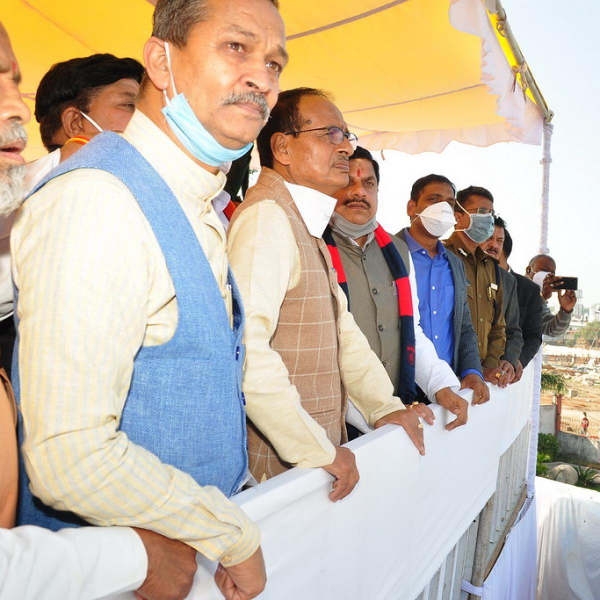 Ujjain: CM okays work under Mahakal Vikas Yojana