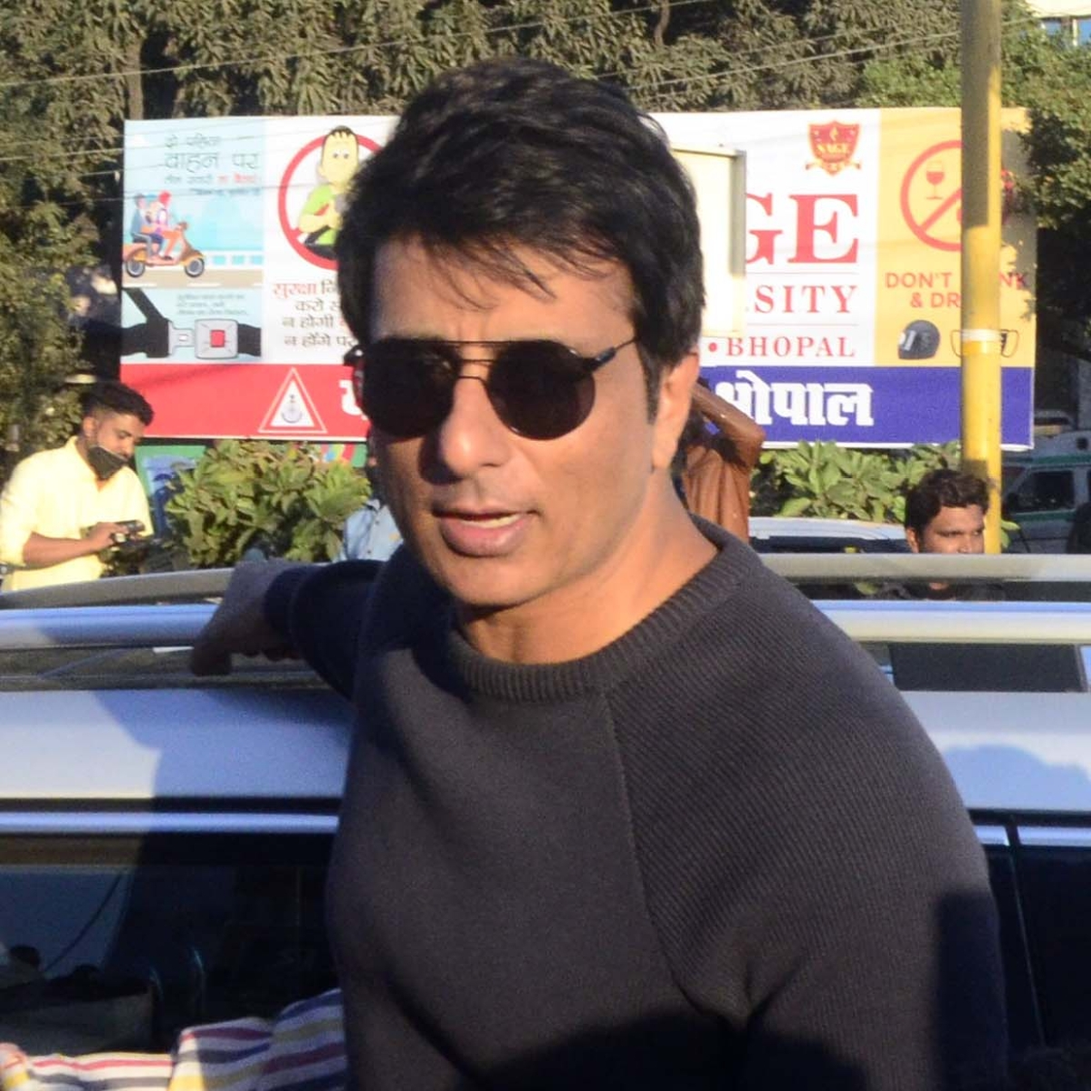 Sonu Sood opens up on helping poor, migrant workers during COVID-19 lockdown, says 'Almighty was my director'