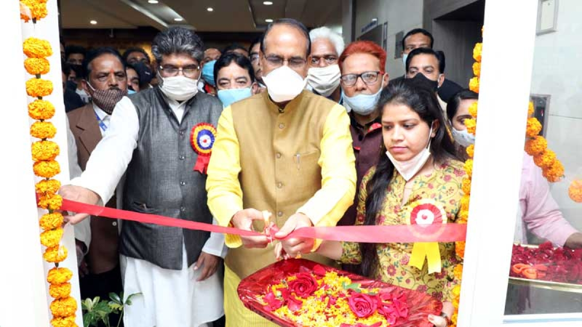Unanimous solution soon to government servants' promotion: Chief Minister Chouhan