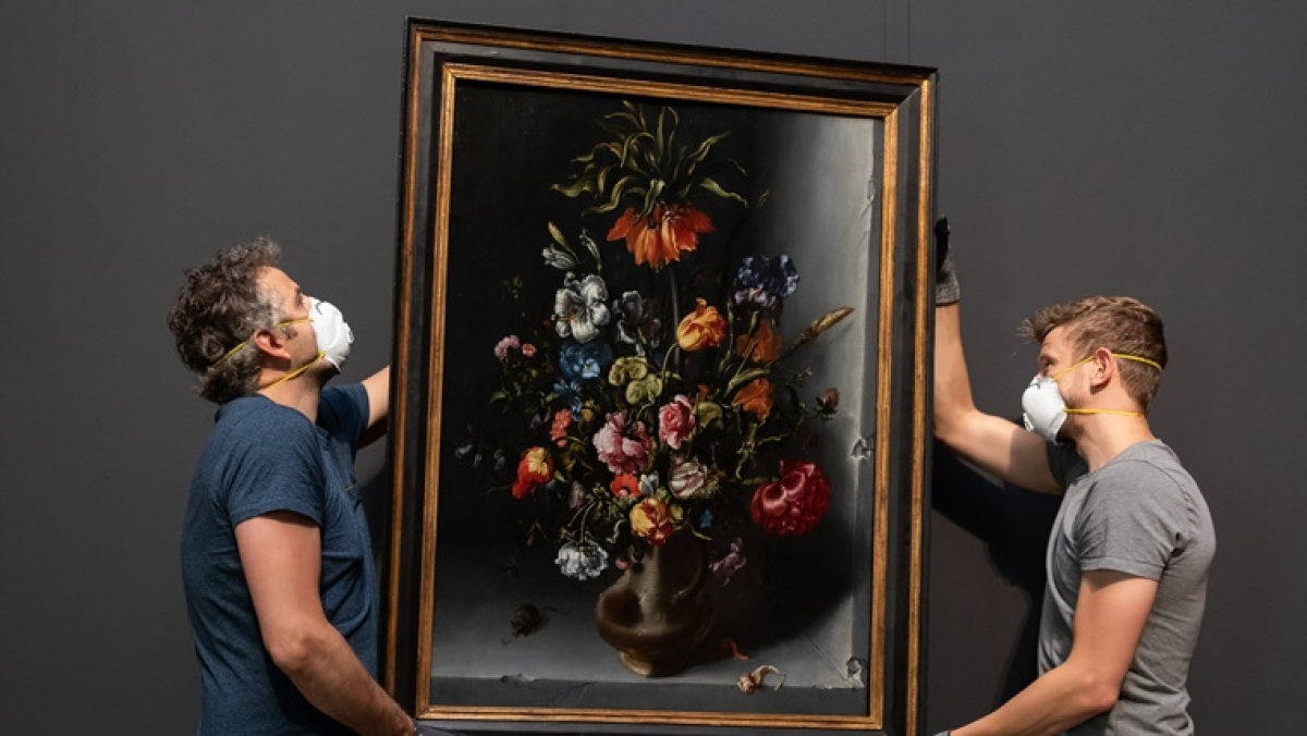 Amid COVID-19 pandemic, Amsterdam's renowned Rijksmuseum makes over 7 lakh artworks available online for free