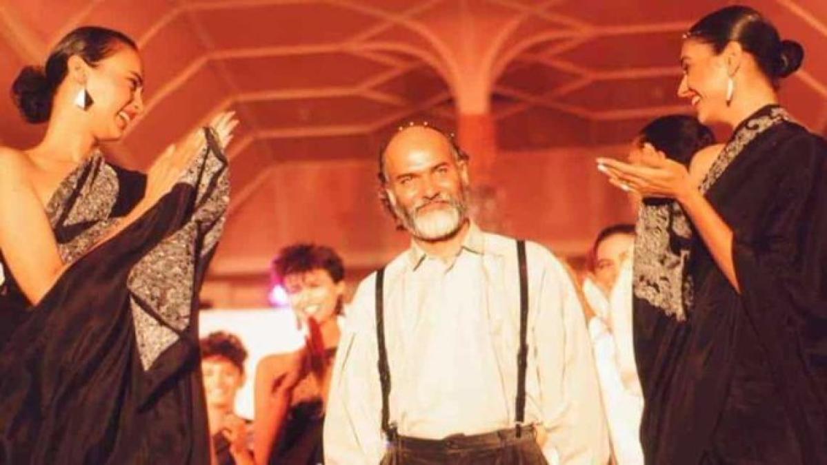 'Void in Indian Fashion Industry': Kangana Ranaut, Achyuta Samanta and others mourn fashion designer Satya Paul's demise