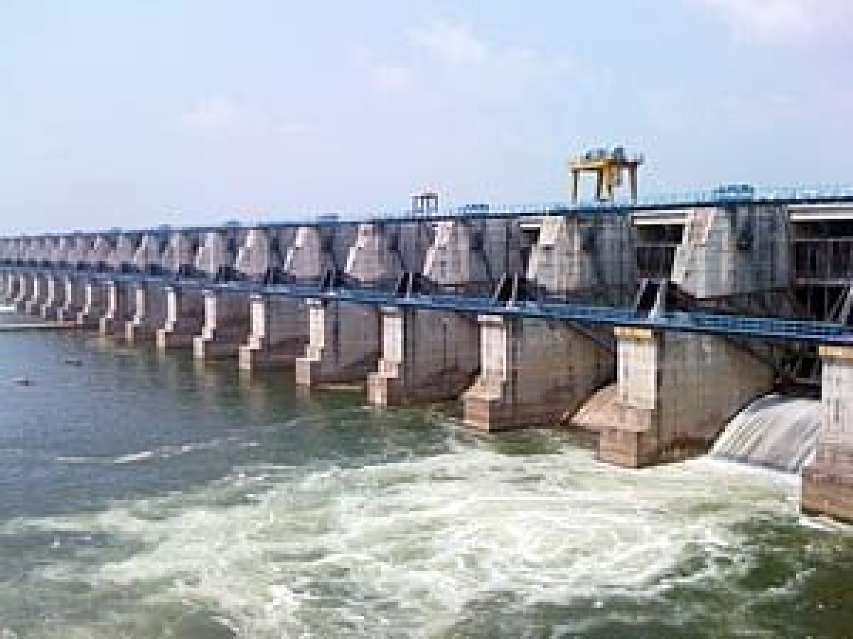 Gosikhurd irrigation project likely to be completed by 2023