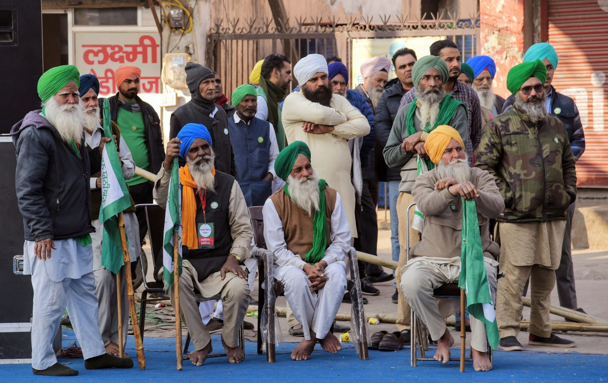 Farmers' protest has caused business loss of Rs 50,000 crore in Delhi-NCR: CAIT