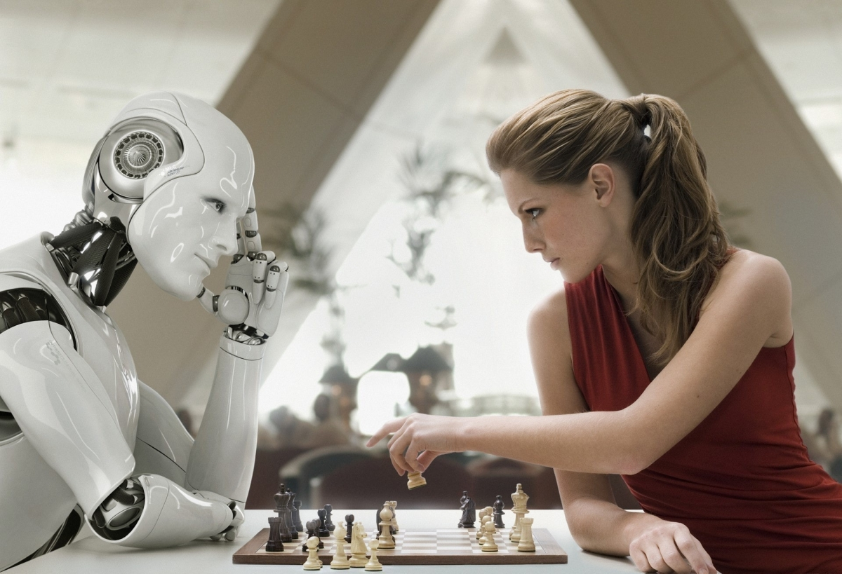 Artificial Intelligence may outsmart our brain in chess, but not in memory