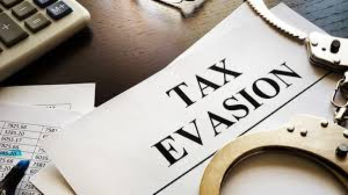 Madhya Pradesh: Data analysis leads to detection of GST evasion worth Rs 492 crore in current financial year