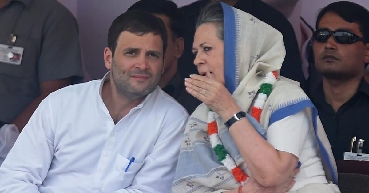 J'khand CM meets Sonia, Rahul; farmers' protest, Cabinet expansion discussed
