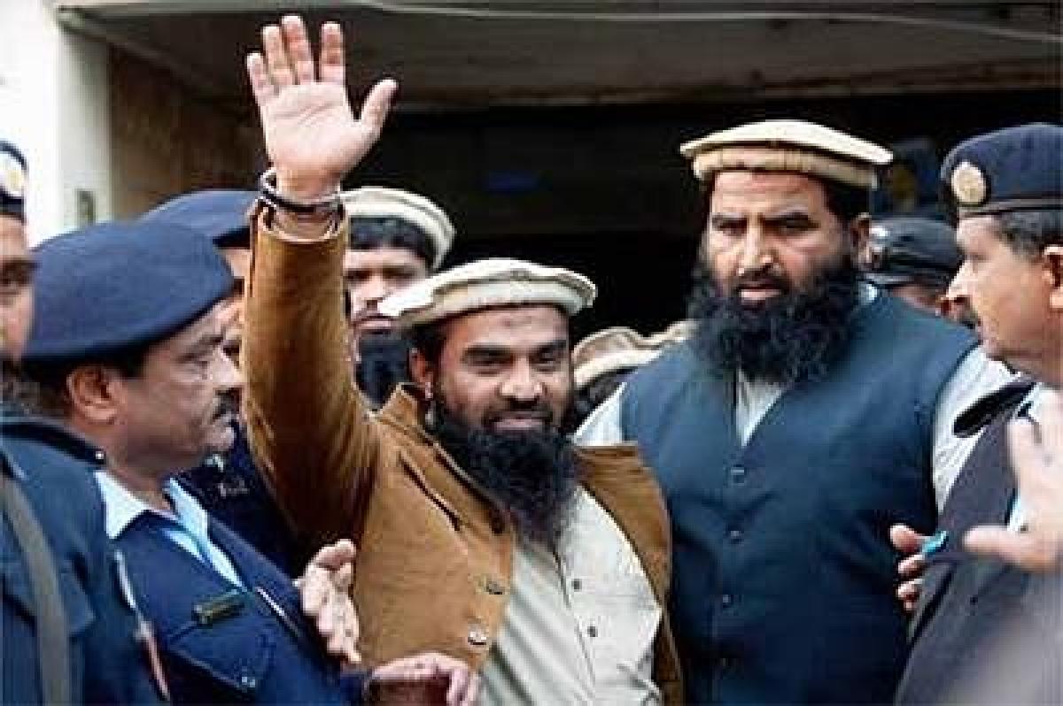 26/11 Mumbai terror attack mastermind Zaki-ur-Rehman Lakhvi arrested in Pakistan