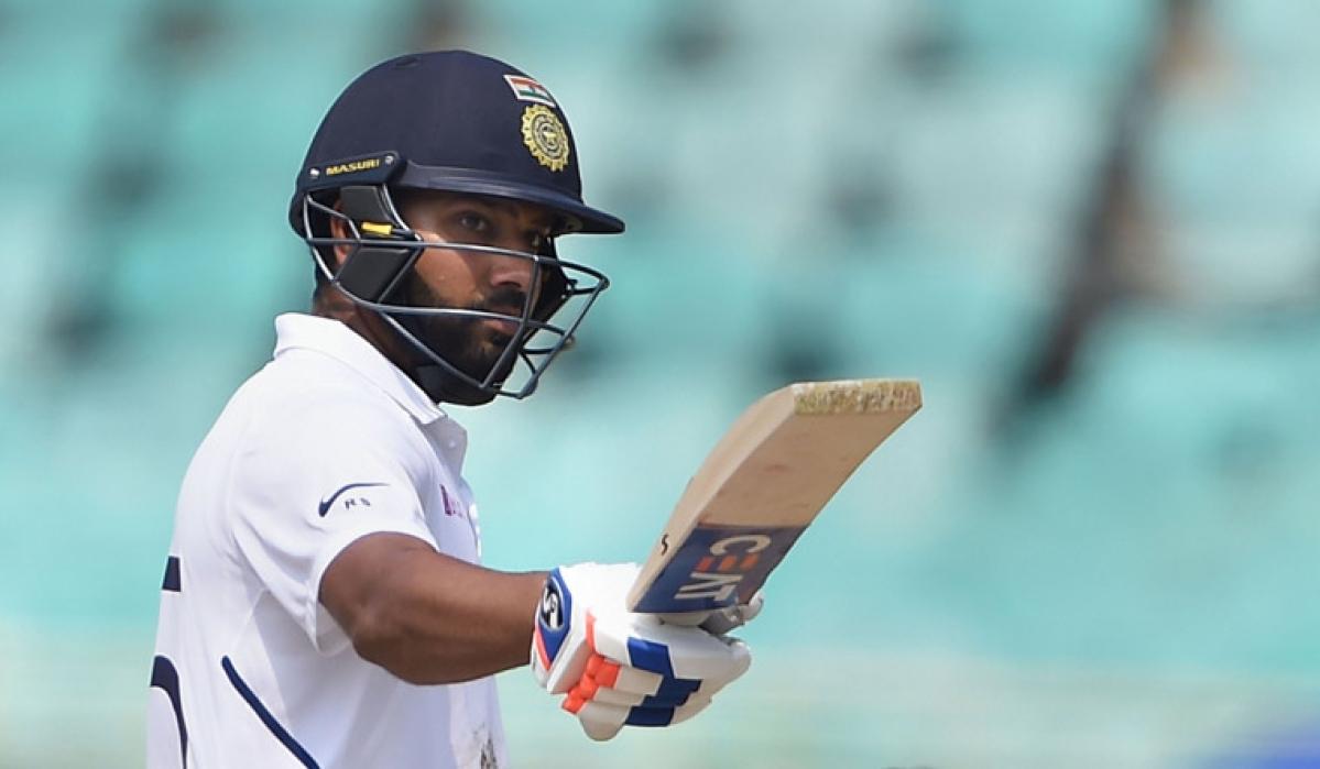 India vs Australia Test series: Rohit Sharma takes over from Chetashwar Pujara as vice-captain