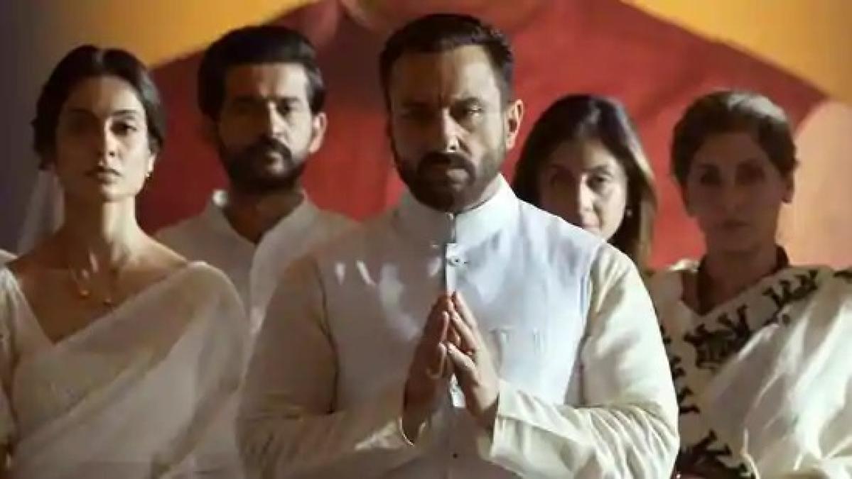 Tandav Row: SC to hear Amazon Prime India head's anticipatory bail plea on March 4