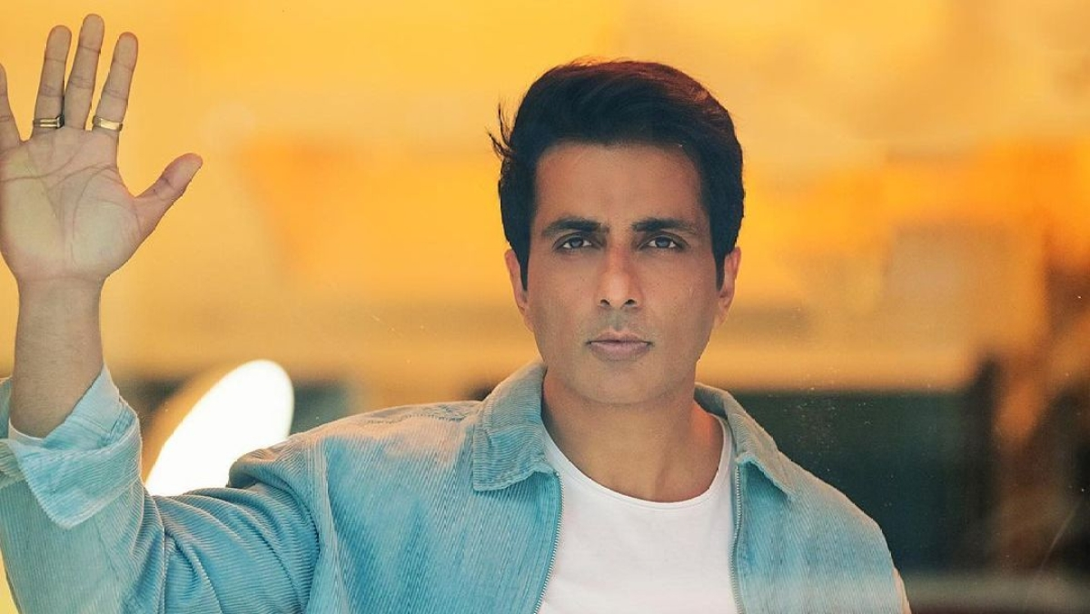 Sonu Sood roped in for 'Kisaan', film to be bankrolled by 'Dream Girl' director Raaj Shaandilyaa