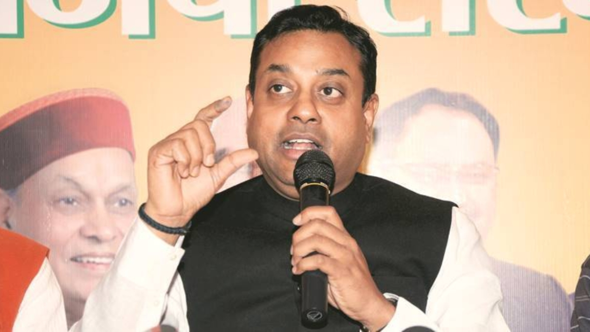 BJP's Sambit Patra hits back over vaccine politics, says 'only coronavirus and Congress are worried about COVID-19 shot'
