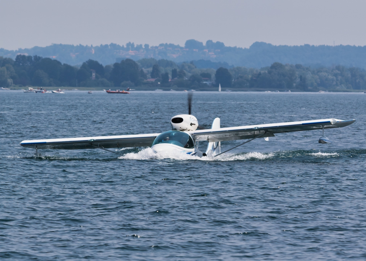 Government looks to launch seaplane services with airline operators: Ports Minister