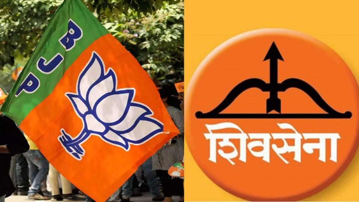 Maharashtra: Two top BJP leaders set to join Shiv Sena