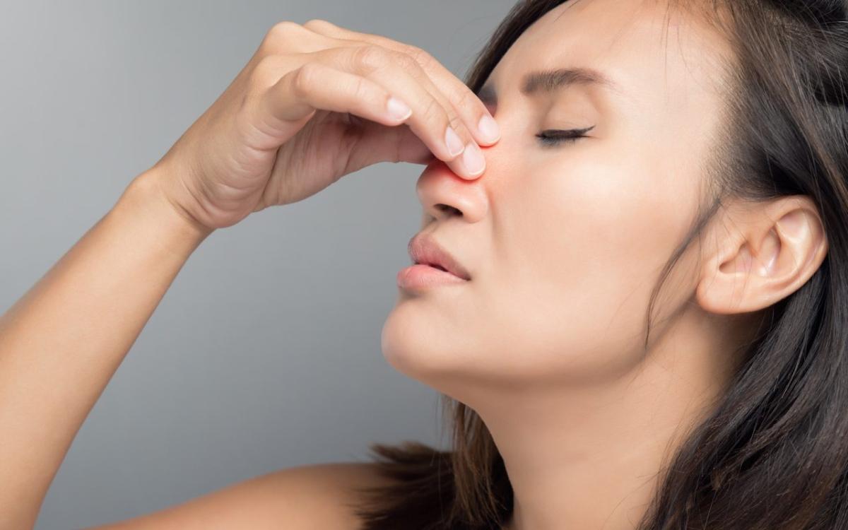 Simply Su-Jok: Treat nasal polyps naturally