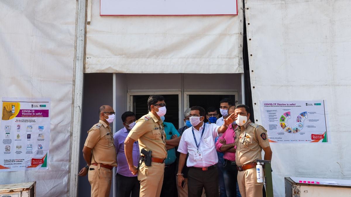Coronavirus in Mumbai: Spike in COVID-19 cases, but no lockdown