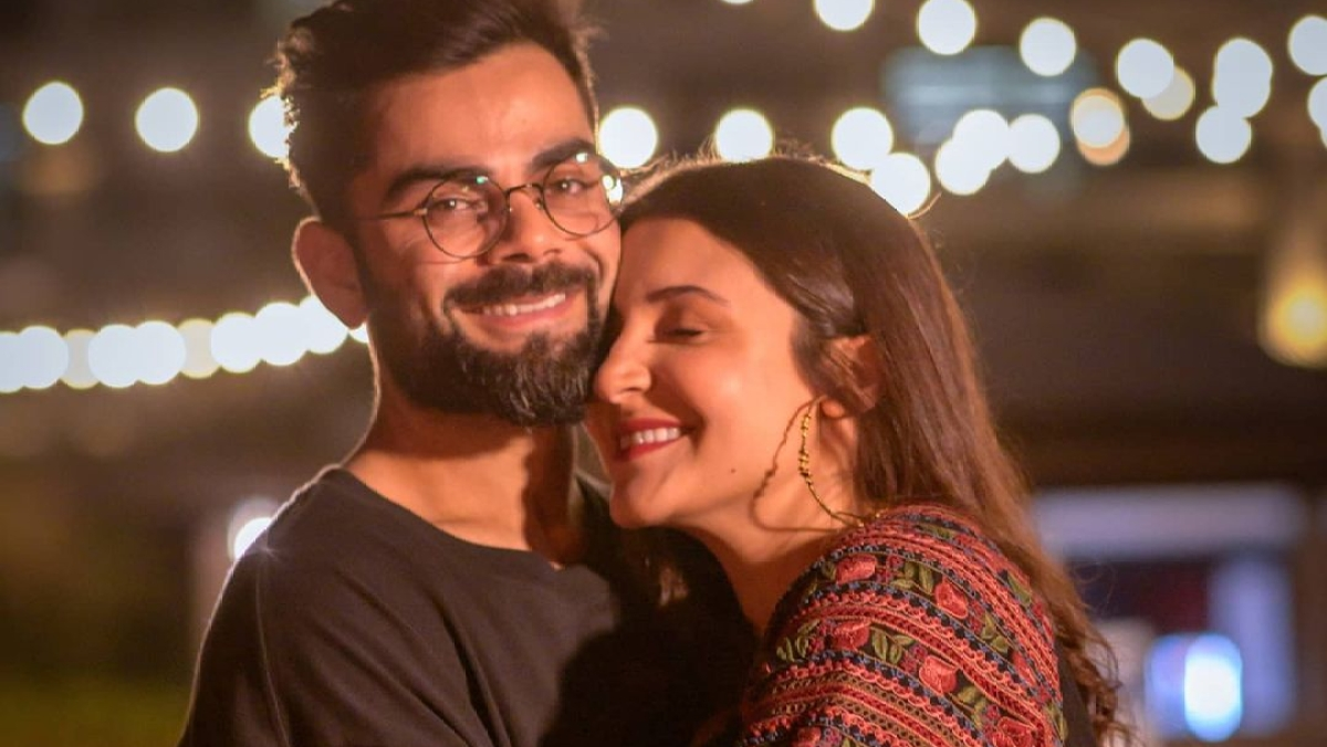 'New innings, champ': Wishes and blessings pour in as Anushka-Virat welcome baby girl