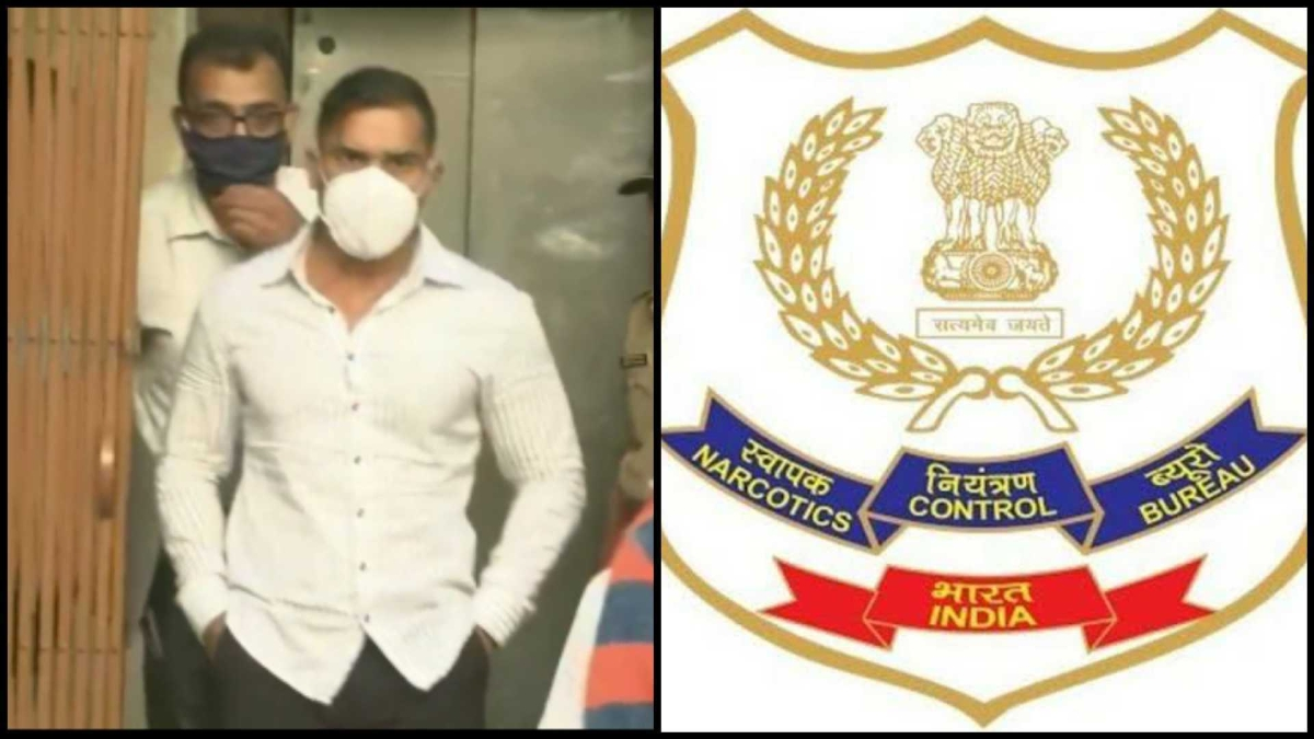 Mumbai: NCB raids residence of Maharashtra minister Nawab Malik's son-in-law