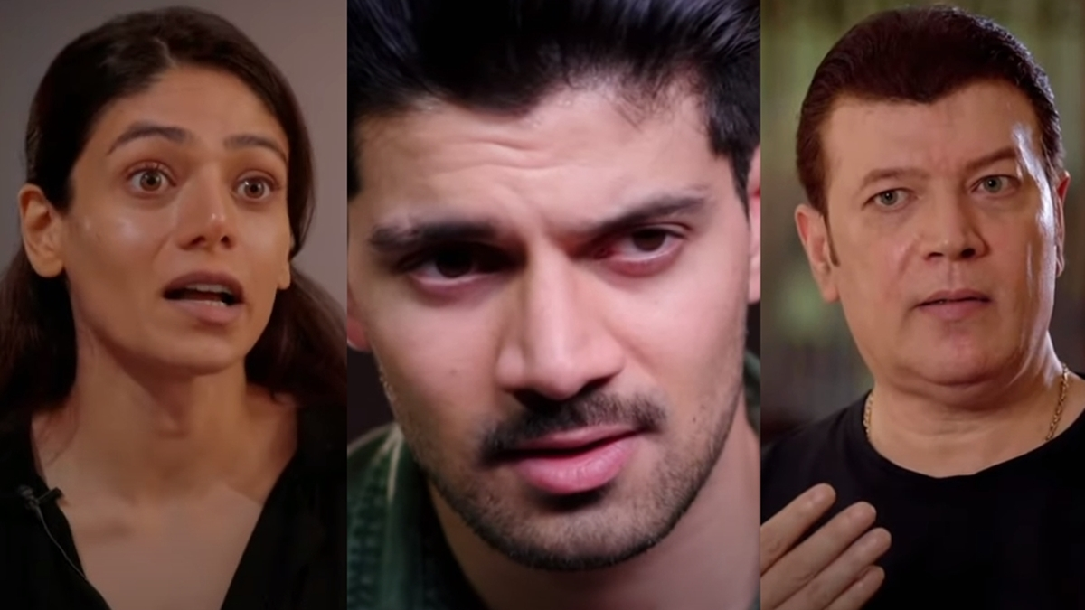 'Please find out who is the murderer':  Sooraj Pancholi and his family's statements on Jiah Khan's death in BBC docuseries