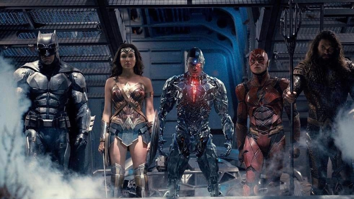 Zack Snyder's 'Justice League' to release in March 2021 on HBO Max