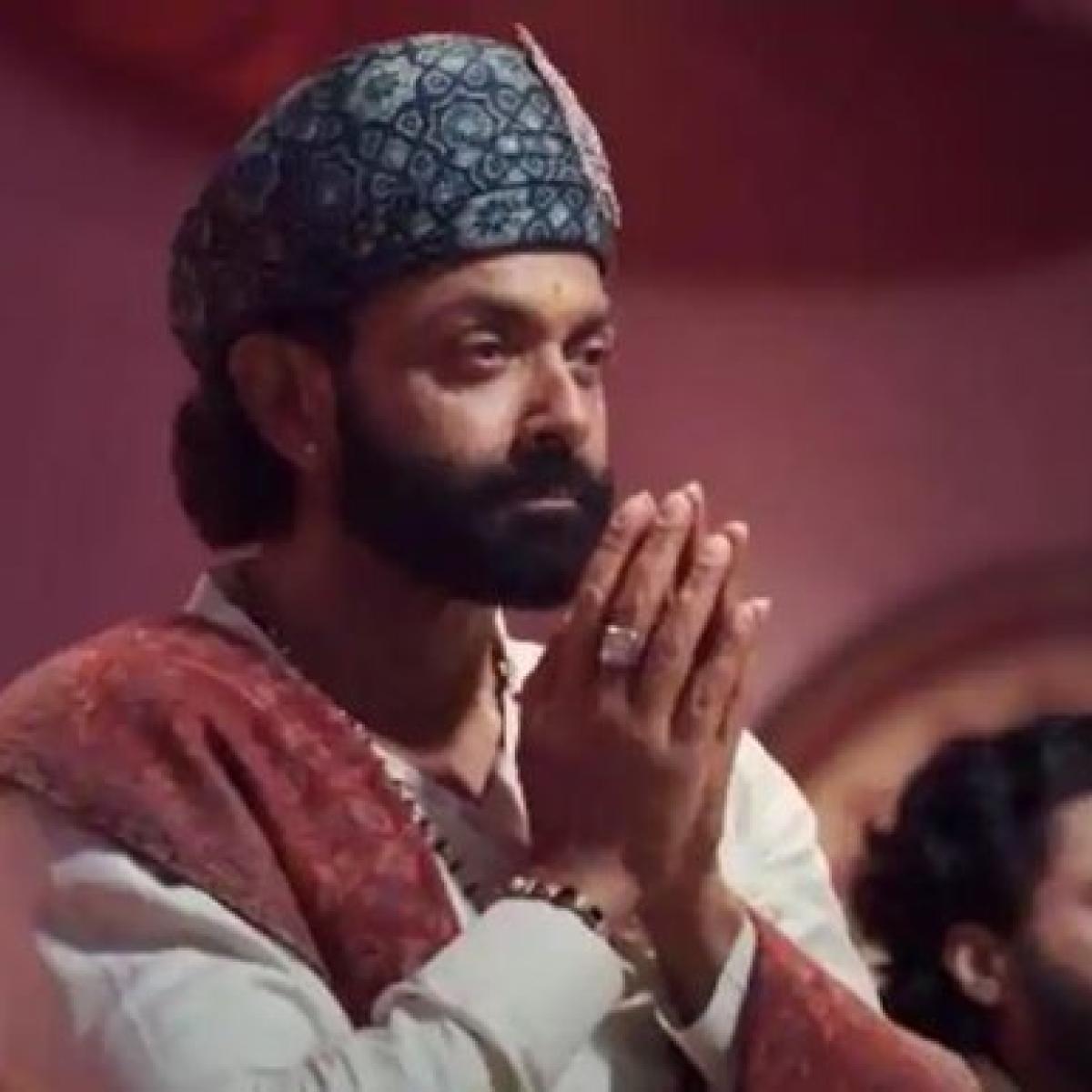 Rajasthan: FIR against Prakash Jha, Bobby Deol's web series 'Aashram' under SC/ST Act