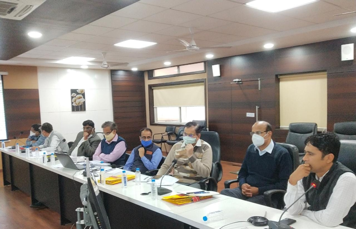 Indore: Farmers to get power subsidy for irrigation through DBT