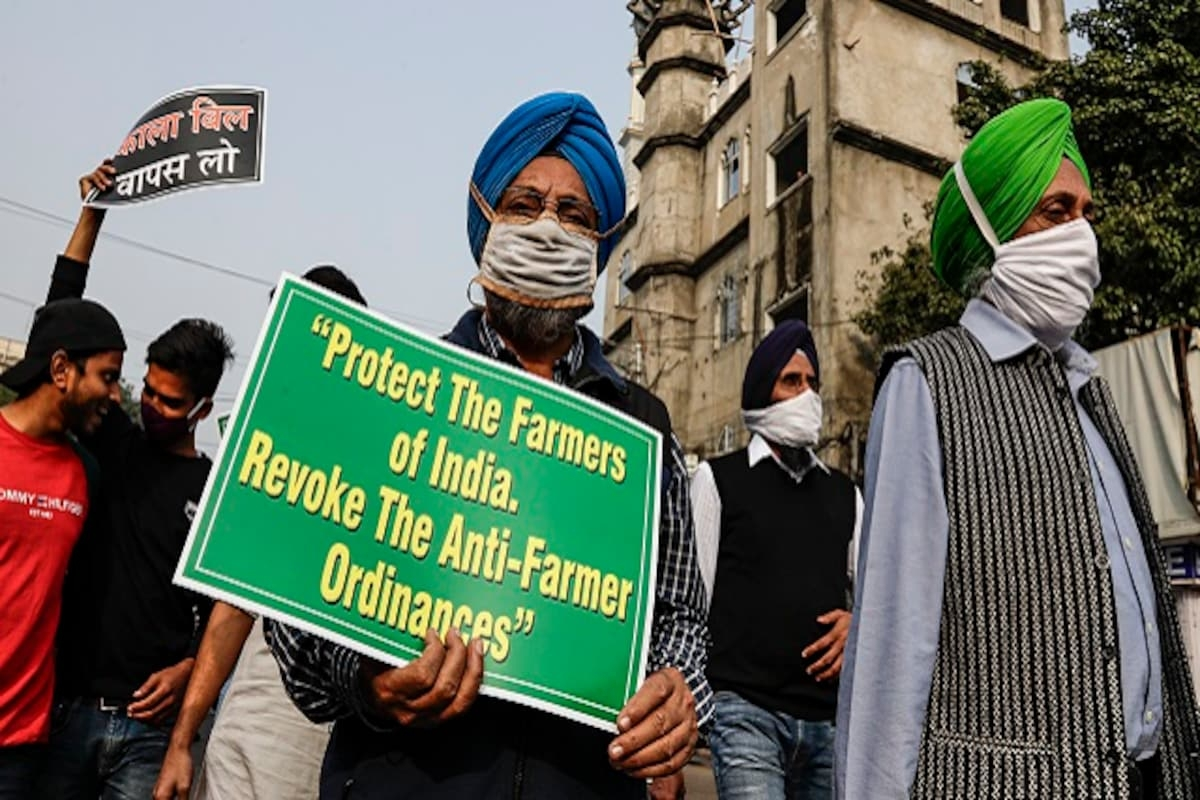 Congress to lay siege to Raj Bhawan in Bhopal on Saturday protesting farm laws