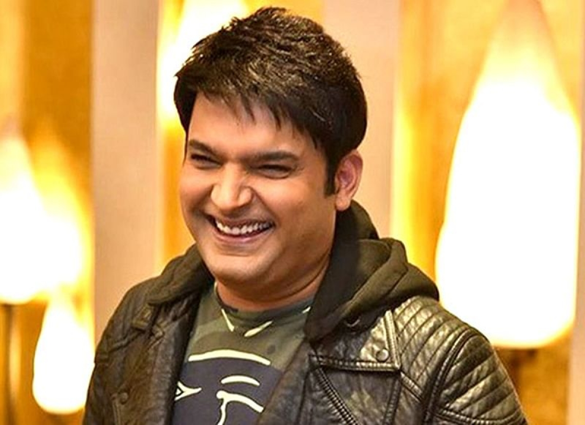 Kapil Sharma accuses Dilip Chhabria  of duping him of Rs 5.7 crore