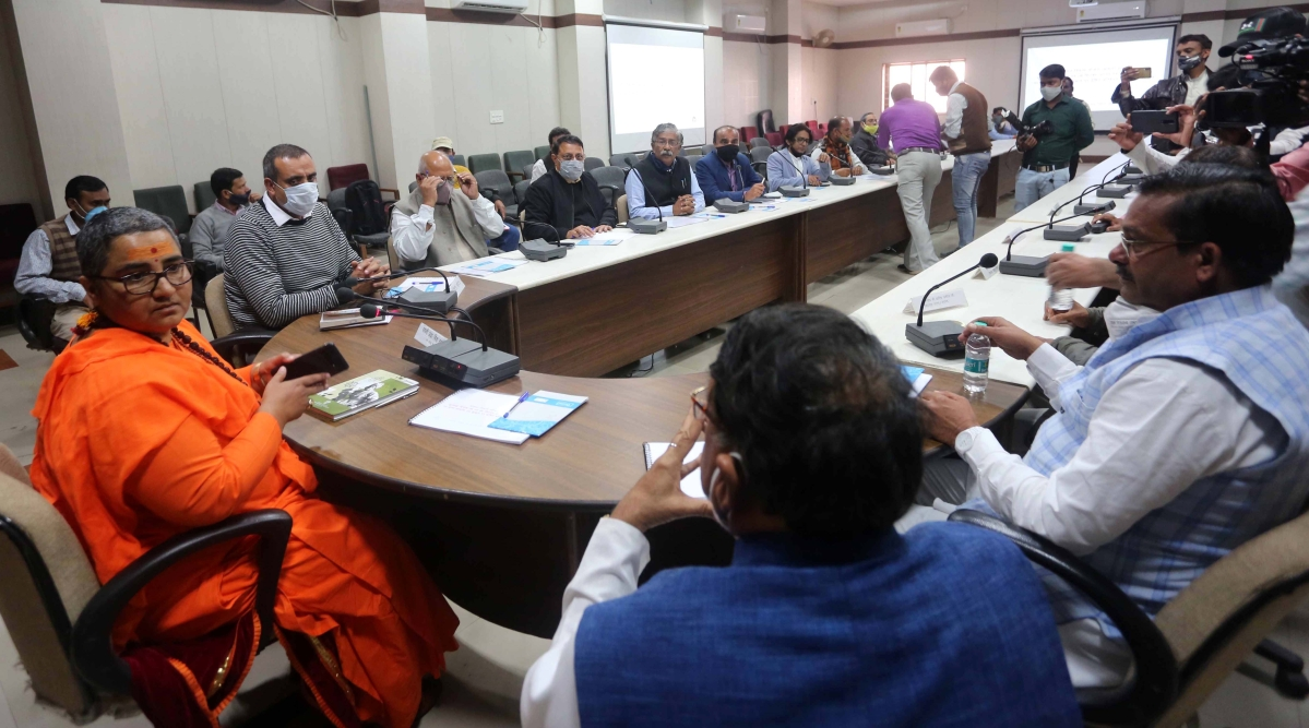 Bhopal: Hotels, resorts on Upper Lake front; Lalghati-Bairagarh flyover proposed during deliberations on Master Plan-2031
