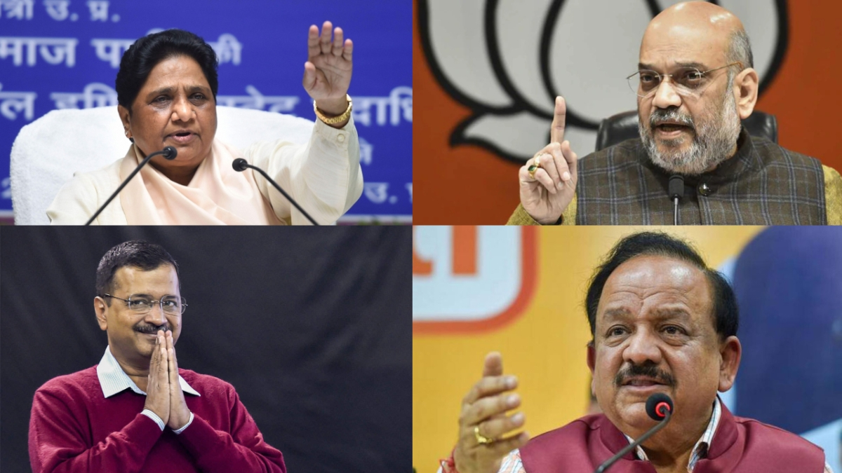 'Watershed moment': Politicos, cutting across party lines, hail COVID-19 vaccine approval in India