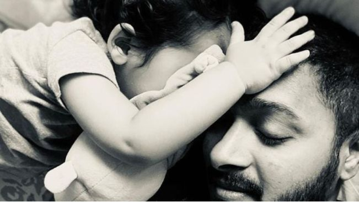 Shreyas Talpade Birthday Special: A look at the doting dad's adorable pictures with daughter Aadya