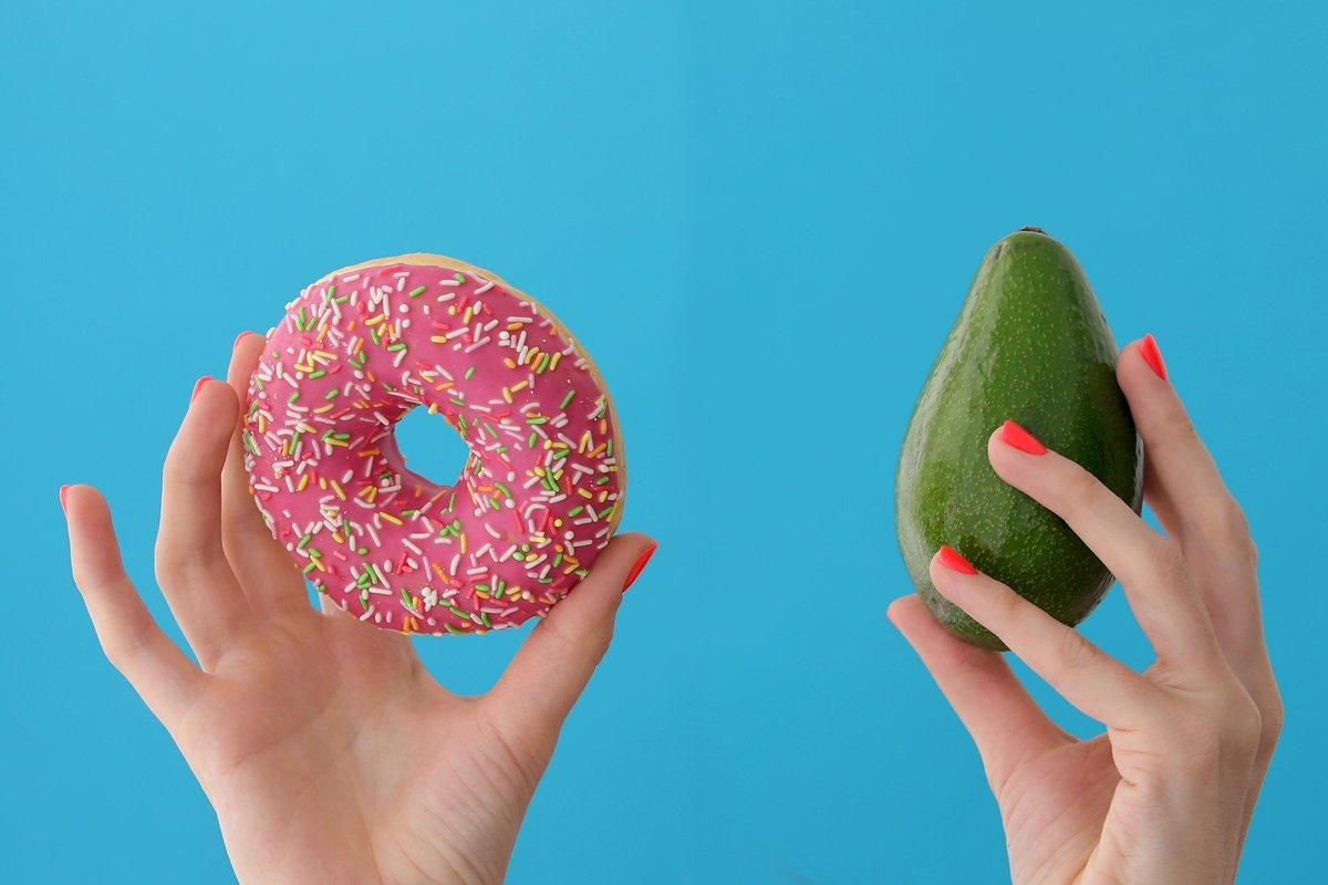 Good fats vs bad fats: Know how to choose the right ones