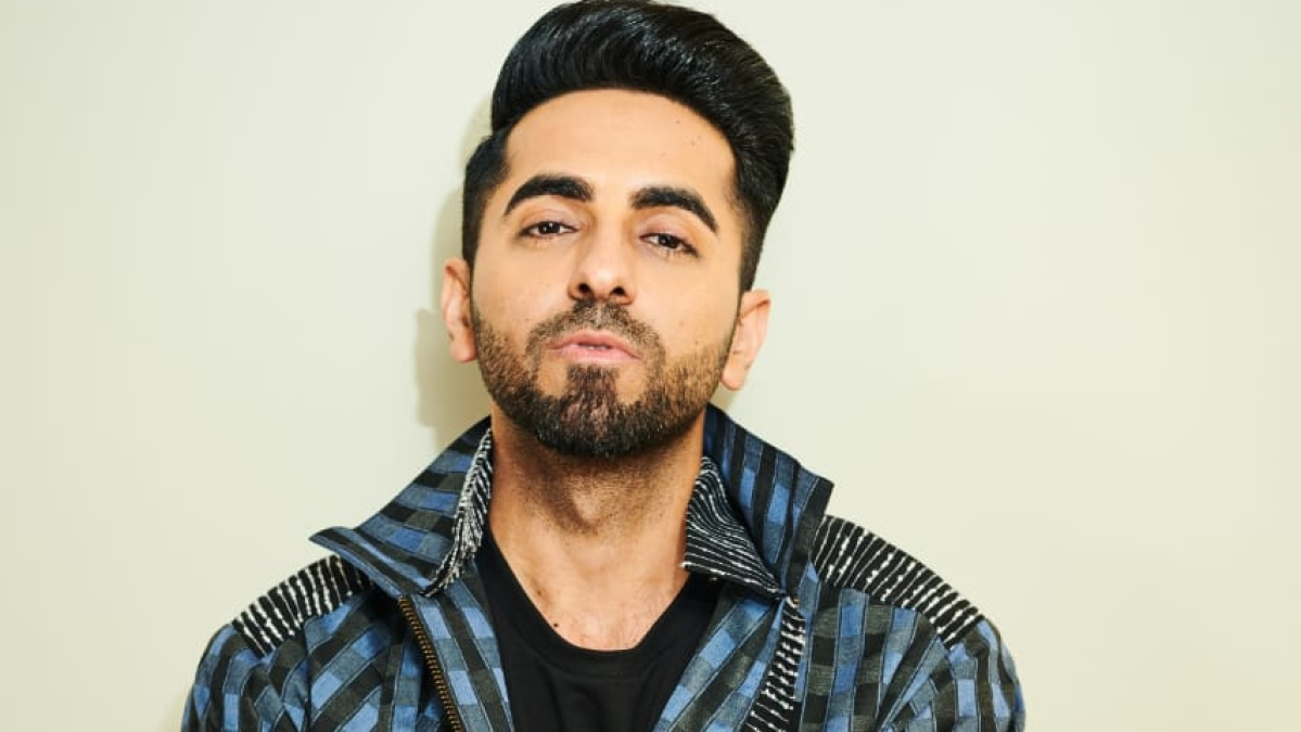On National Youth Day, Ayushmann Khurrana stresses how the youth can fight against violence