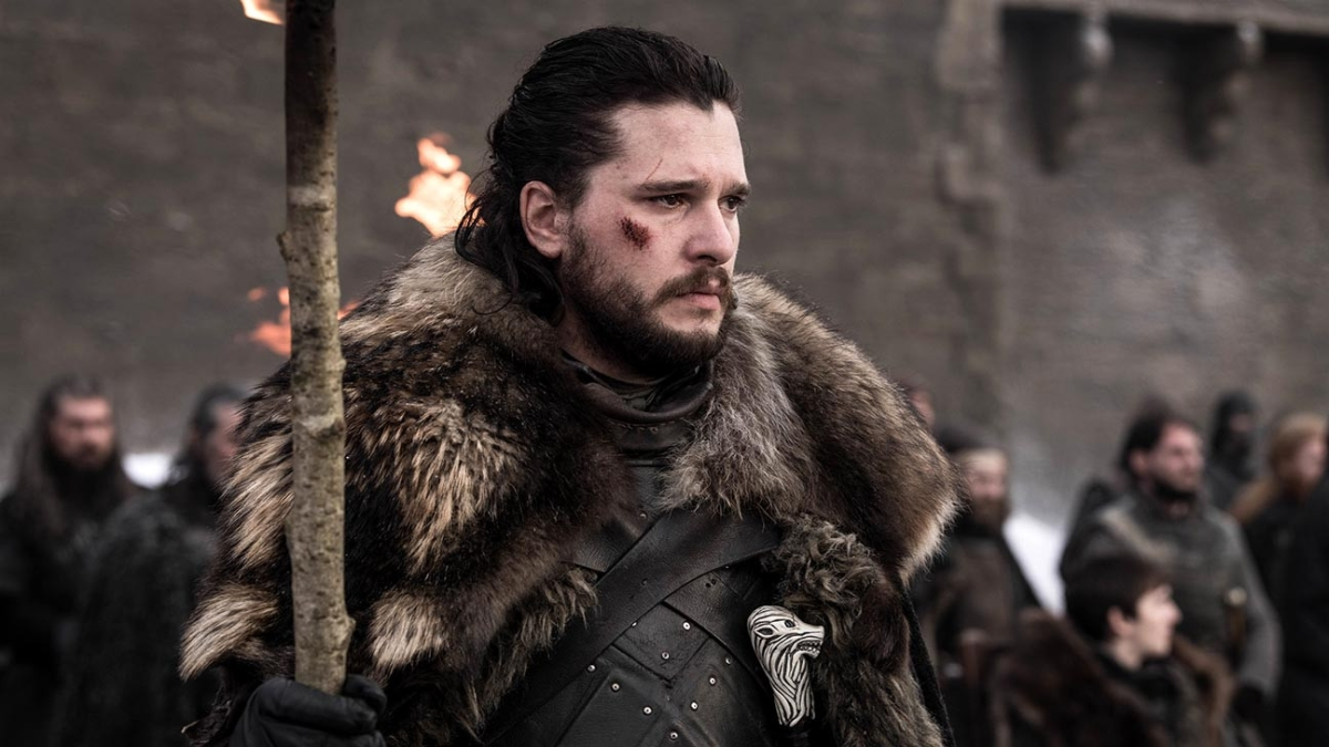 'Game of Thrones' animated series in early development - Details inside