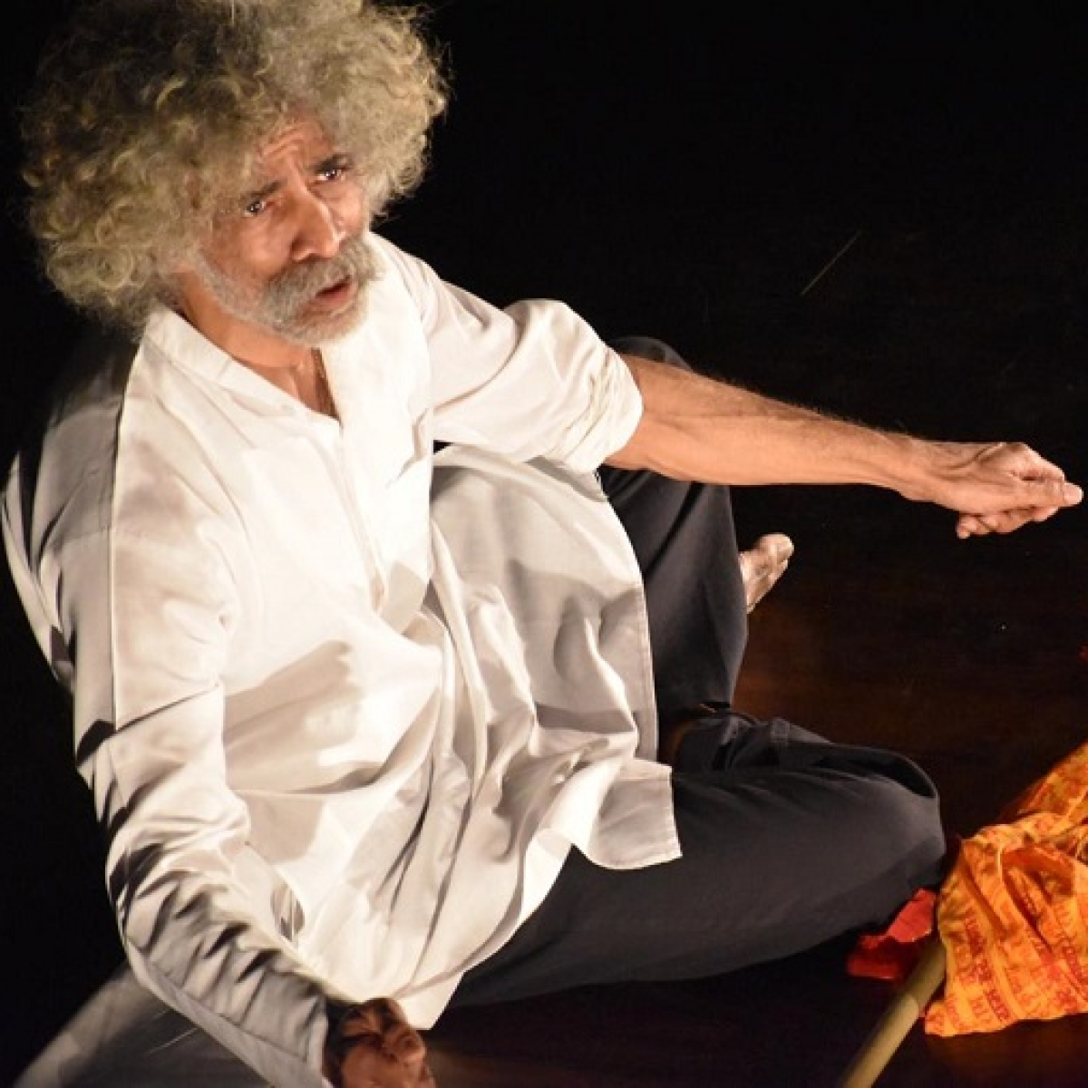 Talking Theatre: Re-visiting two plays that bring Gandhi to life on stage!