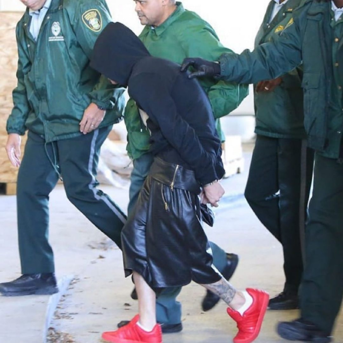 'Not my finest hour': Justin Bieber recollects incident of being arrested