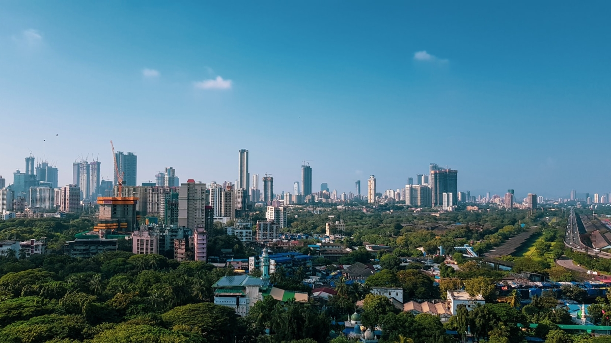 Mumbai leads in property registration in a decade in April; over 10,136 completed deals