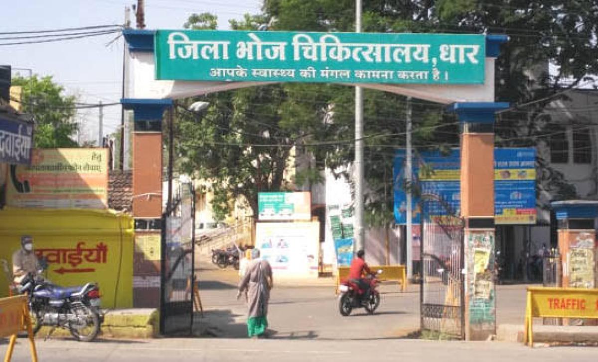 Madhya Pradesh: 3.22 km special power line for Dhar district hospital, no more power glitch